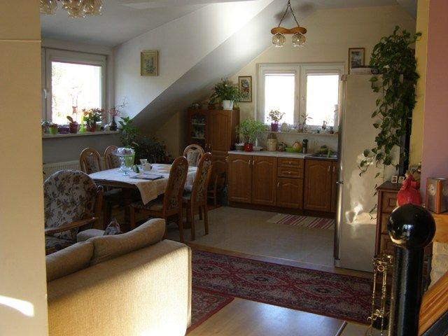 Nadbudowa mieszkalna