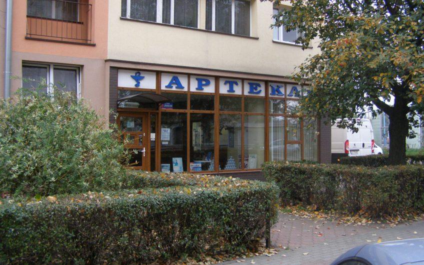 Apteka na sprzedaż, Legnica