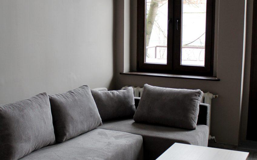 Wyremontowane mieszkanie w centrum Legnicy